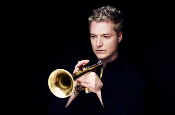 More Info for An Evening with Chris Botti
