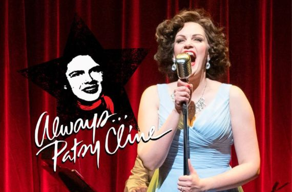 More Info for Always… Patsy Cline