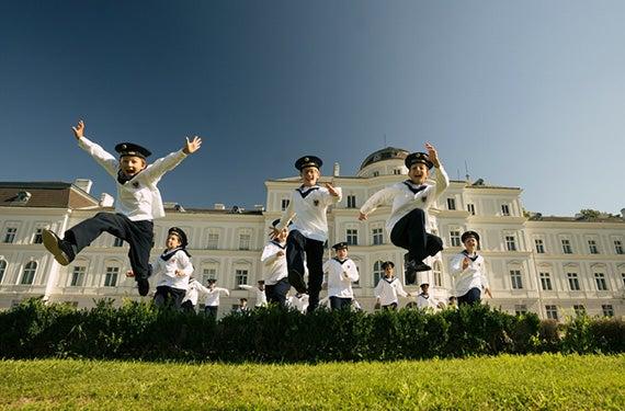 More Info for Vienna Boys Choir