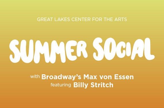 More Info for Summer Social
