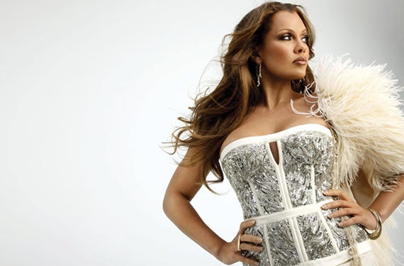 More Info for An Evening with Vanessa Williams