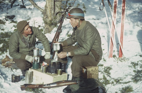 More Info for Northern Michigan Premiere Screening: Mission Mt. Mangart